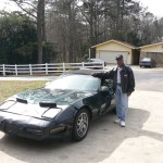 Walt Brown Corvette P1000293