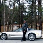 Timothy Smith & Corvette TIM-CAR 002